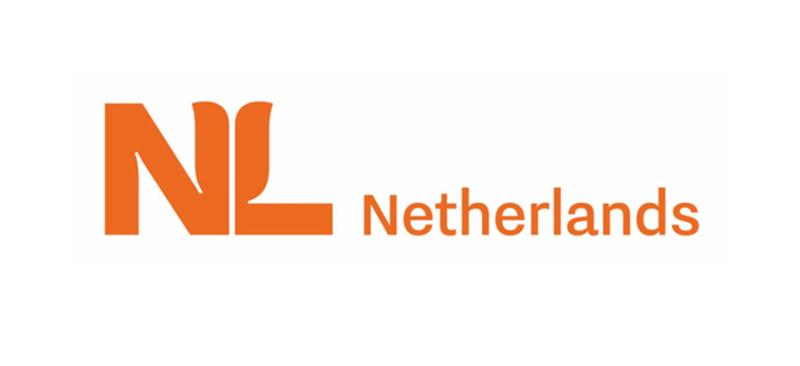 Nieuw logo Nederland