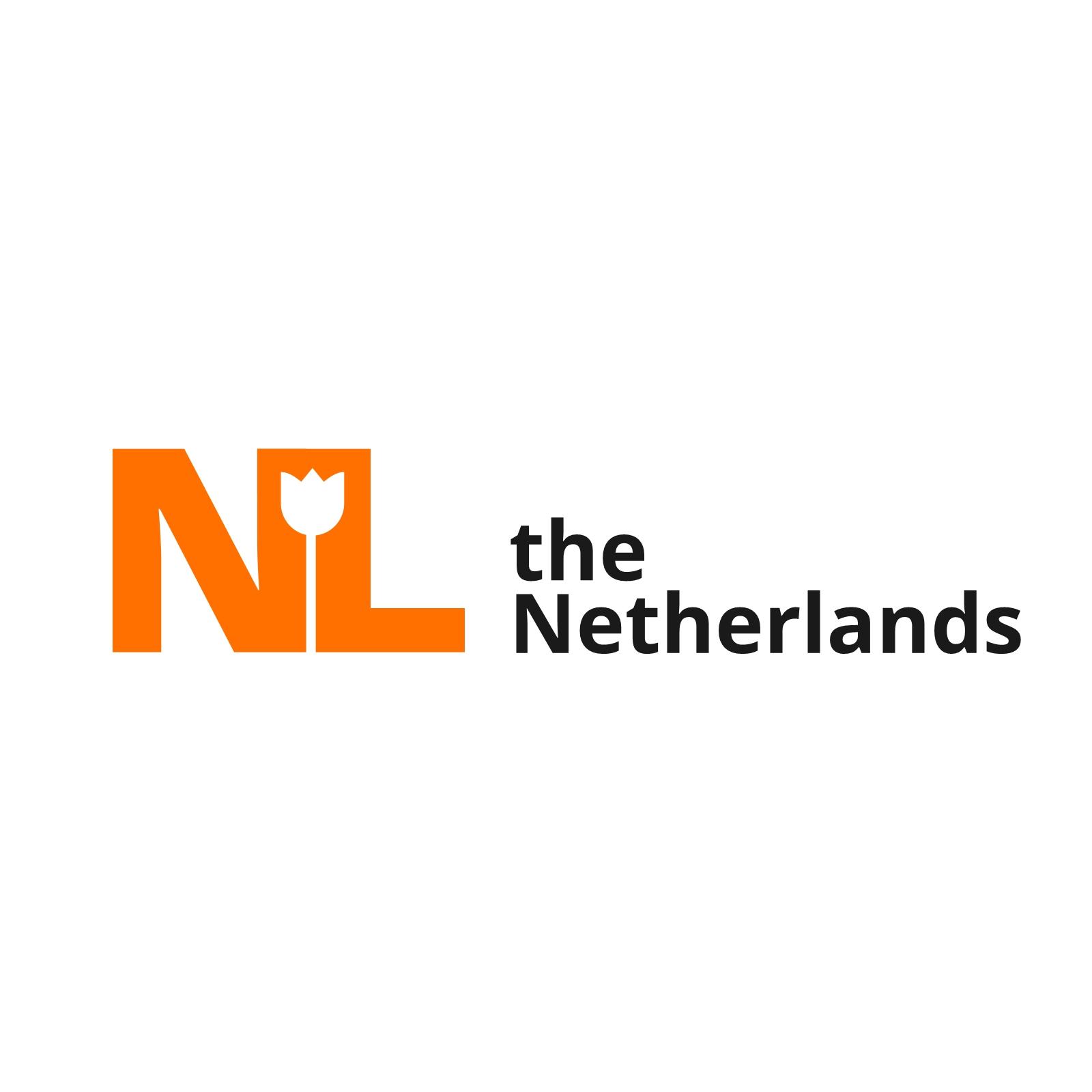 The Netherlands logo optie 2