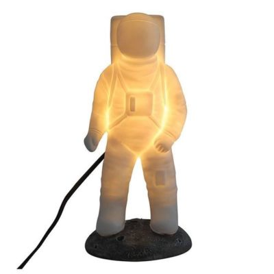Astronaut lamp