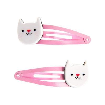 Katten haarknipjes